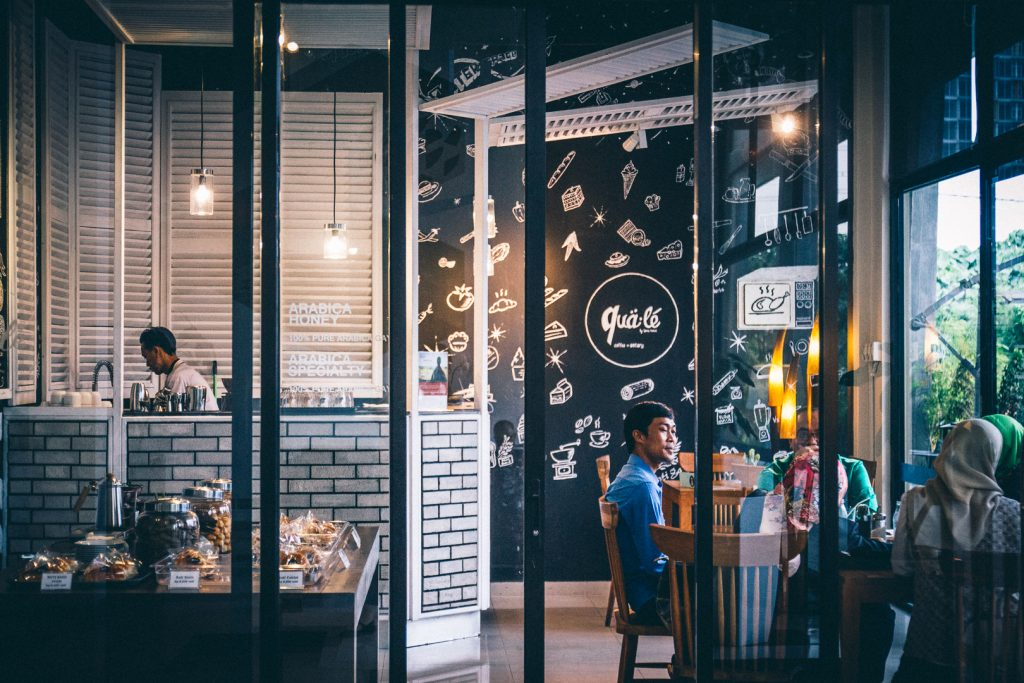 quale coffee shop lemo